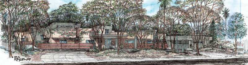 SKETCH-ARCHITECT.COM: H. Stephen Jackson/Architect